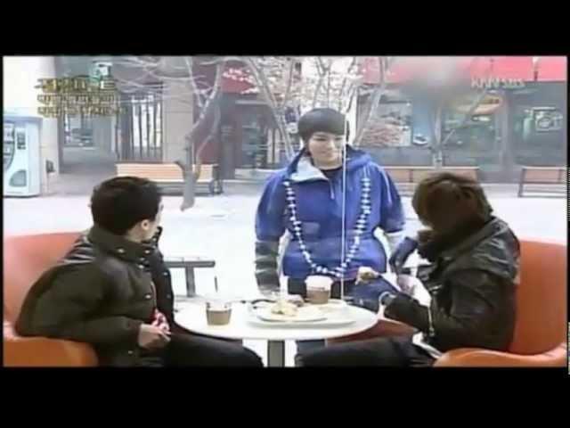 BIGBANG FUNNY - HWAITING