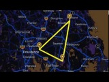 Search for Time Travelers, Bridgewater Triangle Mysteries