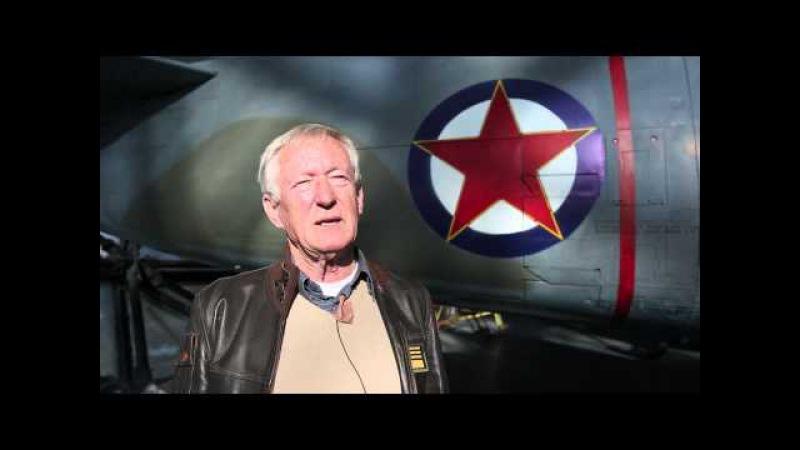Pilot JNA o Jugoslaviji Nikada nije bilo ovako plemenite zemlje, niti će je ikada biti