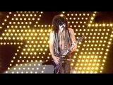 KISS - Crazy Crazy Nights live at Rock Am Ring 2010