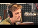 The Big J Show - Aaron Carter Interview - YouTube