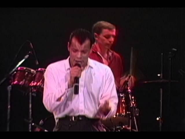 Fine Young Cannibals - Full Concert - 05/31/86 - Ritz (OFFICIAL)