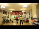 Work of hands in Bachata ( KIDS GROUP in Salsa club Kiev)