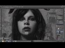 [Retouching] Demon girl | Обработка фотографии №10