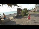 Турция, пляж Фетхие