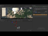 V-Ray For NUKE: SciFi City: Layout And Lighting Part 2