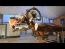 KUKA - London's Architectural Association School launches specialist robotics course