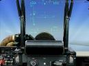 19. Су-27: Оптико-локационная станция (ОЛС)