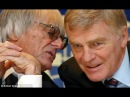 Interview with Bernie Ecclestone and Max Mosley (ZDF tv)