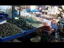 Рынок морепродуктов Паттайя Район Наклуа