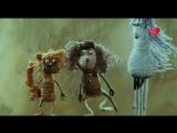Песня с историей (Песни нашего детства 2016. песенки из любимых мультфильмов.