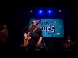 Warren Haynes 'River's Gonna Rise' - Guitar Center's King of the Blues 2011_HD