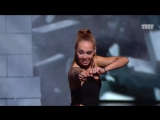 Танцы. Битва сезонов: Юлиана Бухольц и Sofa (Mia - Yala) (сезон 1, серия 1).