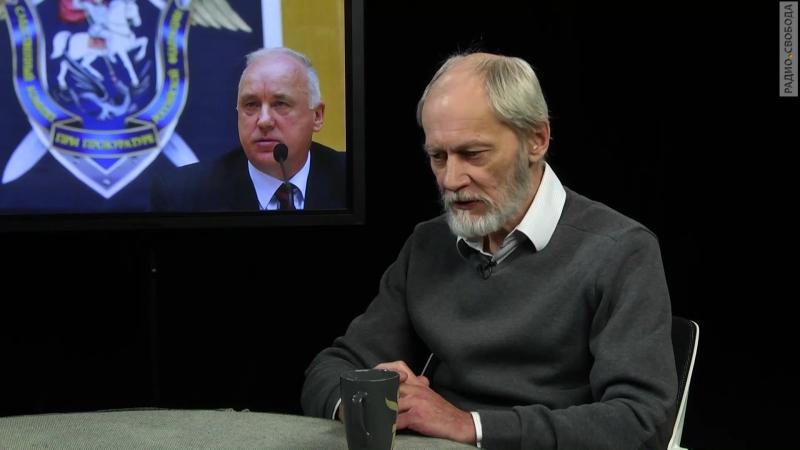 Подследственный Комитет. Почему Русская мафия в Испании ведёт к высшему руководству Россси