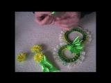 Подарок на 8 Марта! Открытка-панно_8th of march_DIY_Tutorial