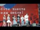 Лев Аксельрод, Рагда Ханиева, Арина Данилова, Ивайло Филиппов и Голос.Дети