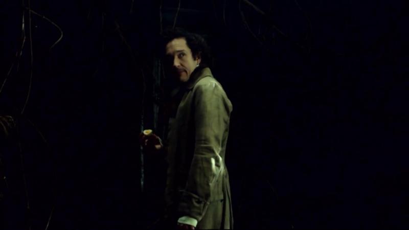 Джонатан Стрендж и мистер Норрелл/Jonathan Strange Mr Norrell (2015) ТВ-ролик (сезон 1, эпизод 2)
