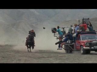 Индиана Джонс и последний крестовый поход/Indiana Jones and the Last Crusade (1989) Тизер
