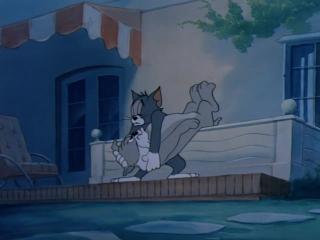 Том и Джерри. 26 серия.
