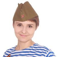 Лена Левицкая