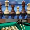 Калининградская областная школа по шахматам