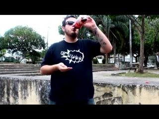 Кока кола ментос и пиндос