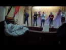PANDORICA - Репетиция - Daft Punk