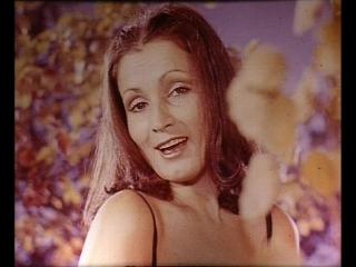 Музыкальный детектив, 1979. София Ротару - А с чем сравнить любовь?