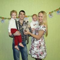 Антон Воробьёв