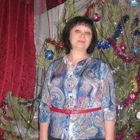 Анастасия Салкевич