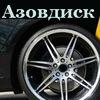 Азовдиск   Tech Line NEO VENTI RST диски