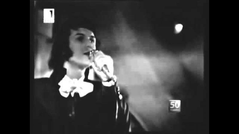 Сальваторе Адамо - Падает Снег - Tombe la neige (1972)