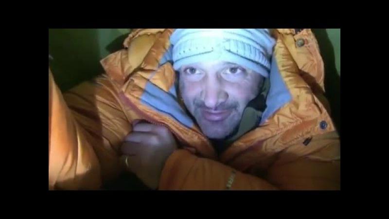 Путешествие в неизвестность с Эдом Стаффордом 4 серия.Сибирь.