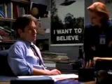 The X Files Theme Enya Remix