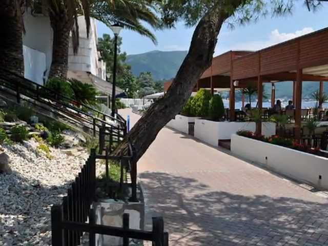 Hotel Perla - Herceg Novi, Montenegro