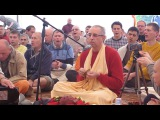 HH Niranjana Swami. Kirtan (6.06.16)