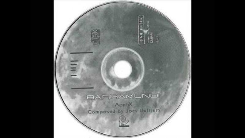 Joey Beltram Across The Hemisphere Aonox Barramundi 1994