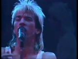 Kajagoogoo - Live - Hang On Now