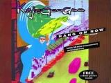 Hang on Now - Kajagoogoo (Instrumental)