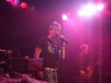 Kajagoogoo - Hang On Now @ Batschkapp Frankfurt, 09.11.08