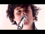 Green Day   Working Class Hero (LIVE) 1080/60fps HD