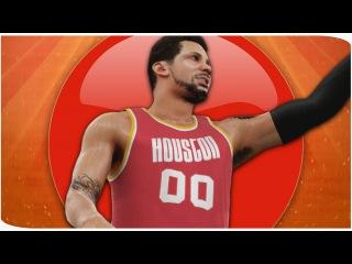 NBA 2K16 - Карьера игрока #41 [Да ладно, опять?]