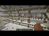Minecraft СЕРИАЛ ШКОЛА 3 СЕРИЯ И АНОНС СЕРИАЛА ПОБЕГ