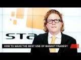 Стратегия баскет-трейдинг