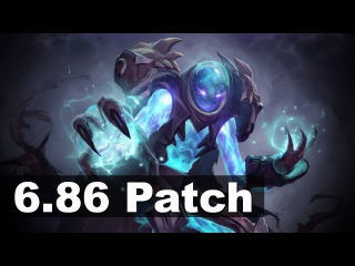 Dota 2 - New Patch Biggest Changes