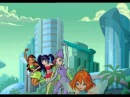 Winx Club Special Song 9 Chain Reaction
