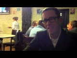 Interview with Matthew Hensley from Flogging Molly about life on the road, accordion and skate