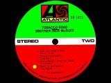 Brother Jack McDuff  - Wade In The Water -  ATLANTIC  LP 1472