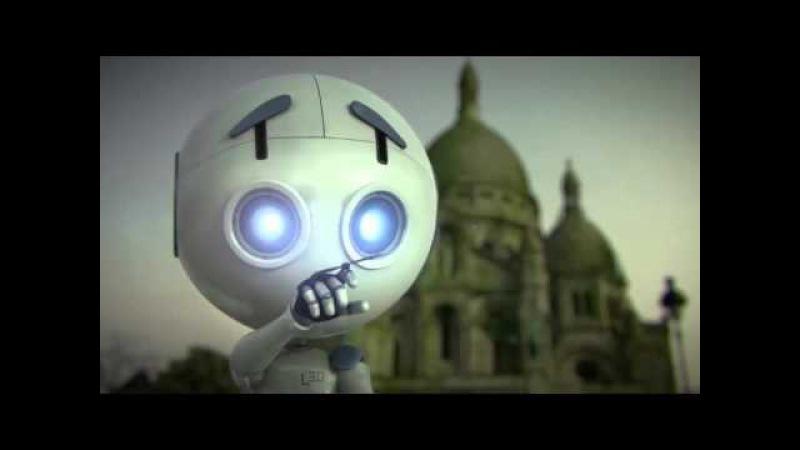 Pet Shop Boys Sad Robot World Unofficial Video