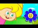 Веселые песенки для детей - Лучшие друзья С добрым утром - мультфильмы для детей